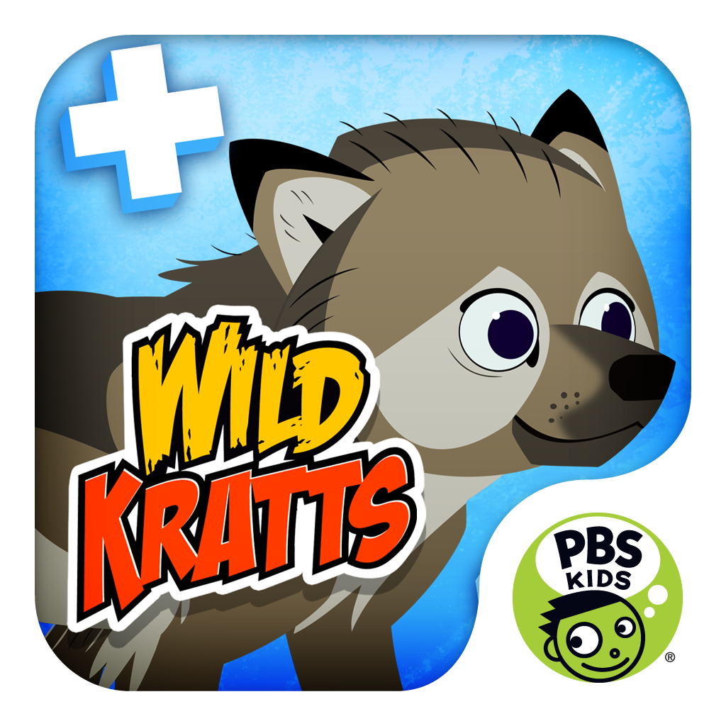 Wild Kratts Creature Math