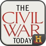The Civil War Today for iPad