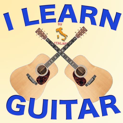 I Learn Guitar Pro - Интерактивный курс гитары для начинающих