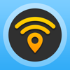 WiFi Map Pro - Passwords for free Wi-Fi. Good alternative for roaming