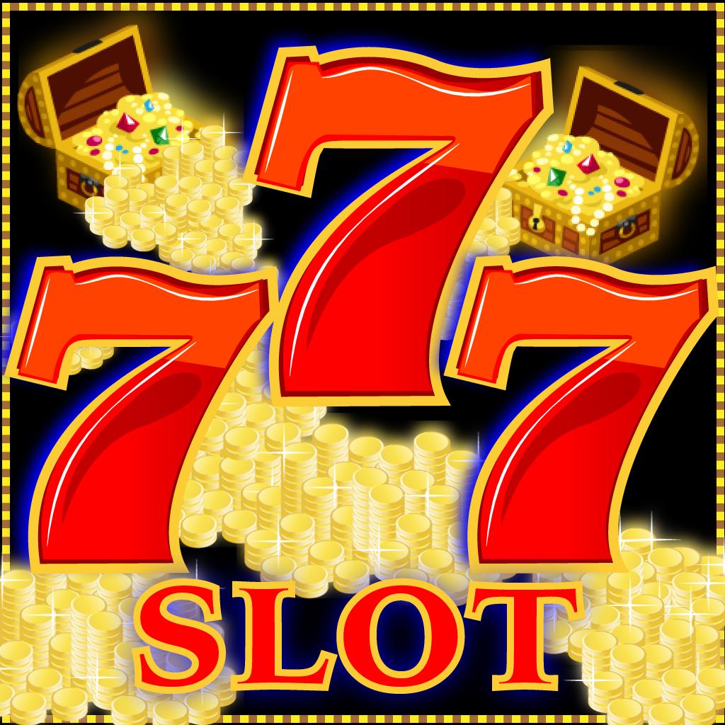 A Farm Casino Games - Slots Machine & Blackjack & Roulette