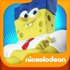 SpongeBob: De grote race