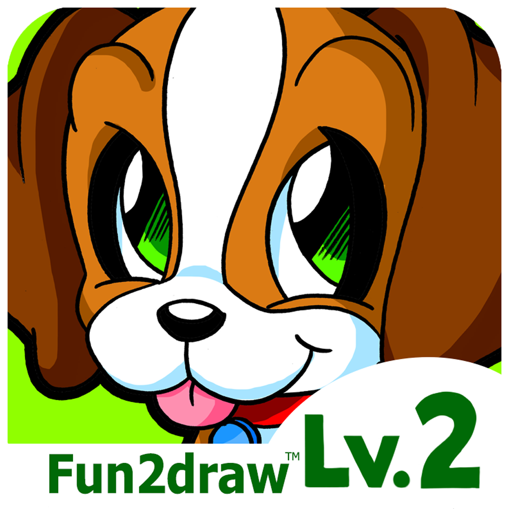 Learn to draw draw and color cute animals cartoons for Fun to draw cute animals