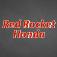 Red Rocket Honda