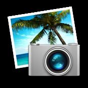 管理数码照片 iPhoto