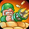 玩具战争游戏 For Mac