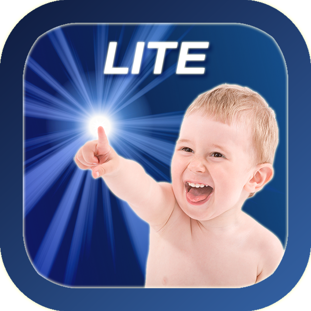 Sound Touch Lite - Babies & toddlers flashcards (a.k.a