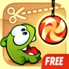 Cut the Rope Free for iPhone