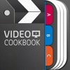 The Video Cookbook for iPhone / iPad