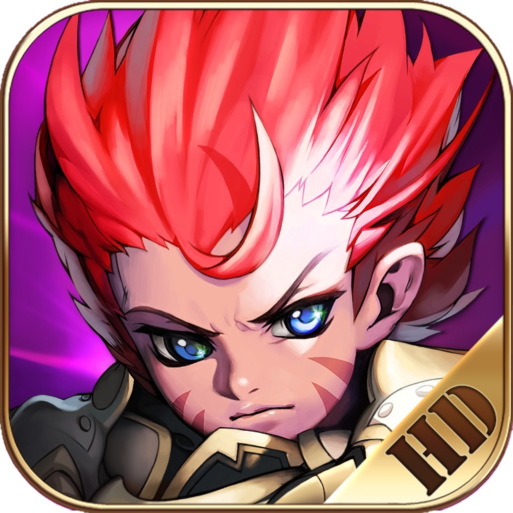 KING-THE MMORPG app review
