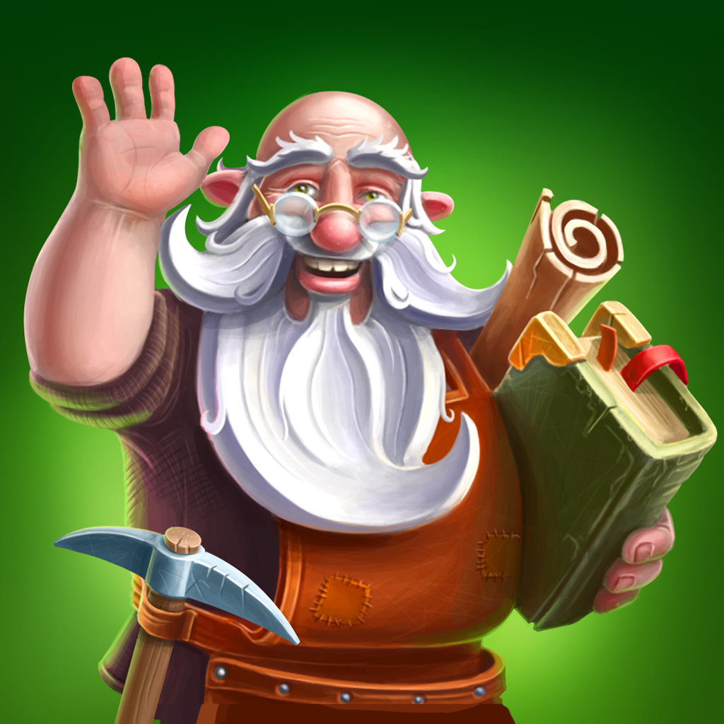 Craft The World - Pocket Edition - Dekovir, Inc.