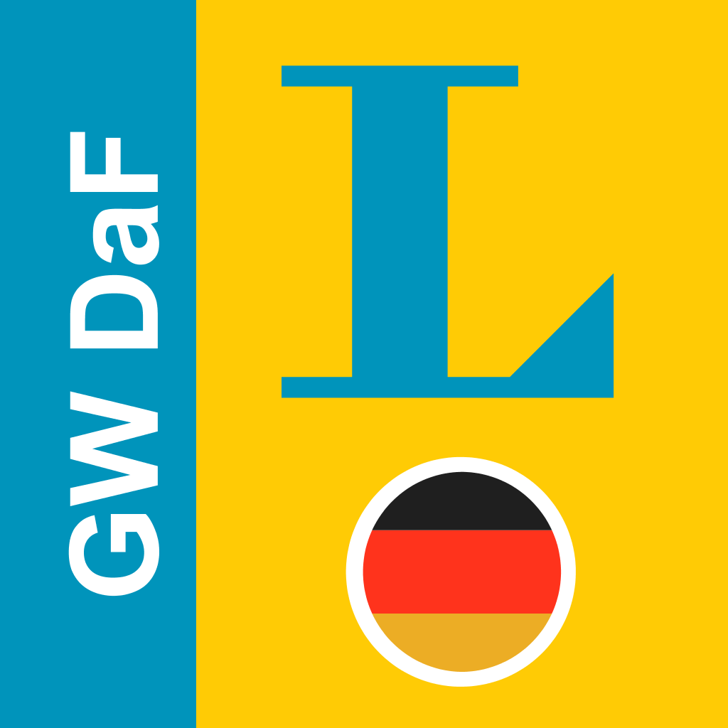 German Learner's Dictionary - Langenscheidt GmbH & Co. KG