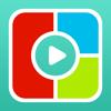 フォトフレーム - お洒落なフィルター&文字で写真を飾る多機能付き画像編集アプリ