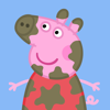 P2 Games Limited - Peppa Pig - Happy Mrs Chicken artwork