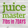 Juice Master - 7lbs in 7 days artwork