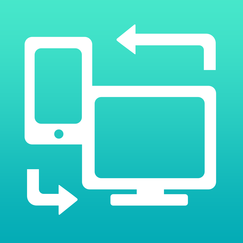 Air Transfer – Easy file and document sharing between PC and iPhone/iPad.