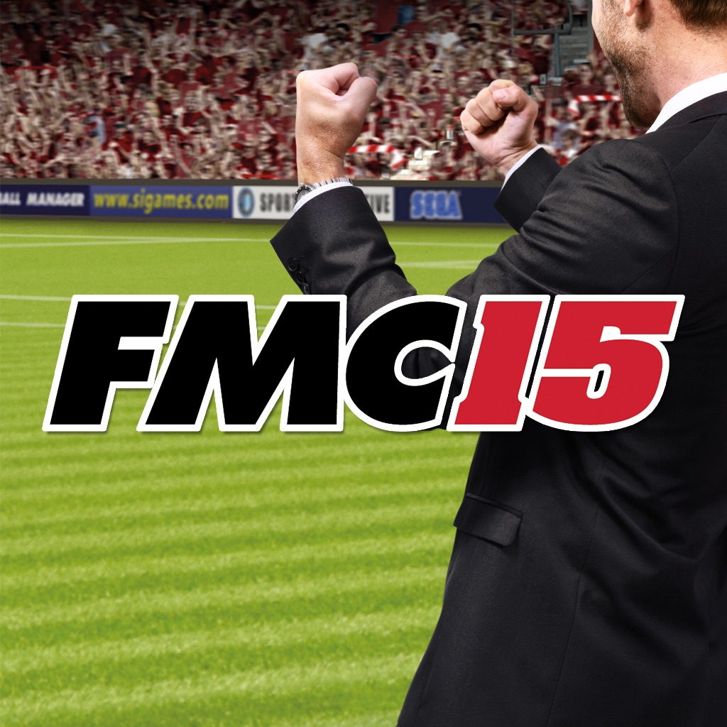 Football Manager™ Classic 2015 - Sega America