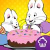CUPCAKE DIGITAL INC - Max & Ruby Bunny Bake Off  - A Family Fun Easter Baking Activity artwork