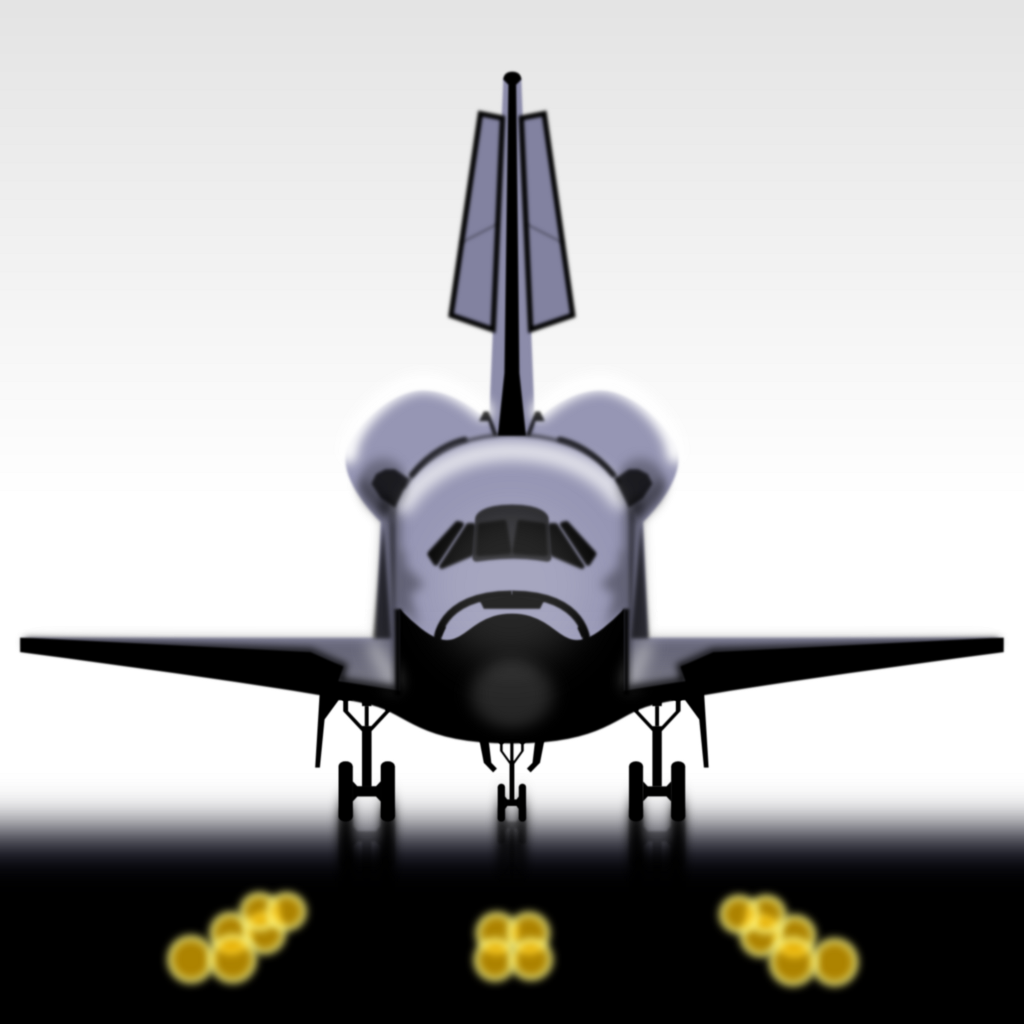 F-Sim Space Shuttle - Ledinsky Software GmbH