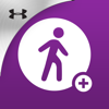 MapMyFitness - Walk with Map My Walk+ - GPS Walking, Jogging, Step and Activity Tracking, Running, Coaching, Heart Rate, and Workout Tracking for Diet Weight Loss  artwork