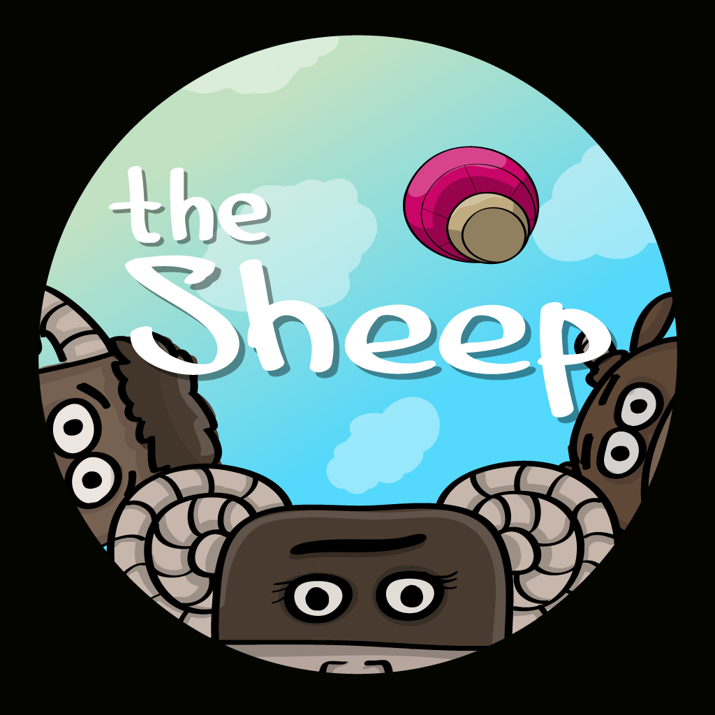 the Sheep - Ivan Starchenkov