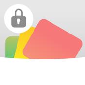見られたくない写真・動画を隠す鍵付きアルバム - さくっとシークレット!シンプル簡単保存でプライバシー保護&便利な自動データ削除