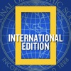 National Geographic Magazine-International for iPad