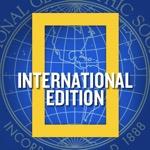 National Geographic Magazine-International for iPhone / iPad