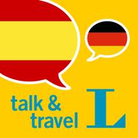 Spanisch talk&travel – Langenscheidt Sprachführ...