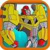 NEW WAVE APPS LLC - An Epic Robot Rampage - Dinosaur Tycoon Catch Adventure FREE  artwork