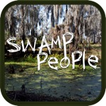 Swamp People for iPhone / iPad