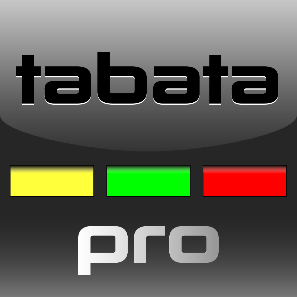 Tabata Pro - Tabata Timer - SIMPLETOUCH LLC