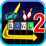 Lets Bowl 2: Free Multiplayer Bowling