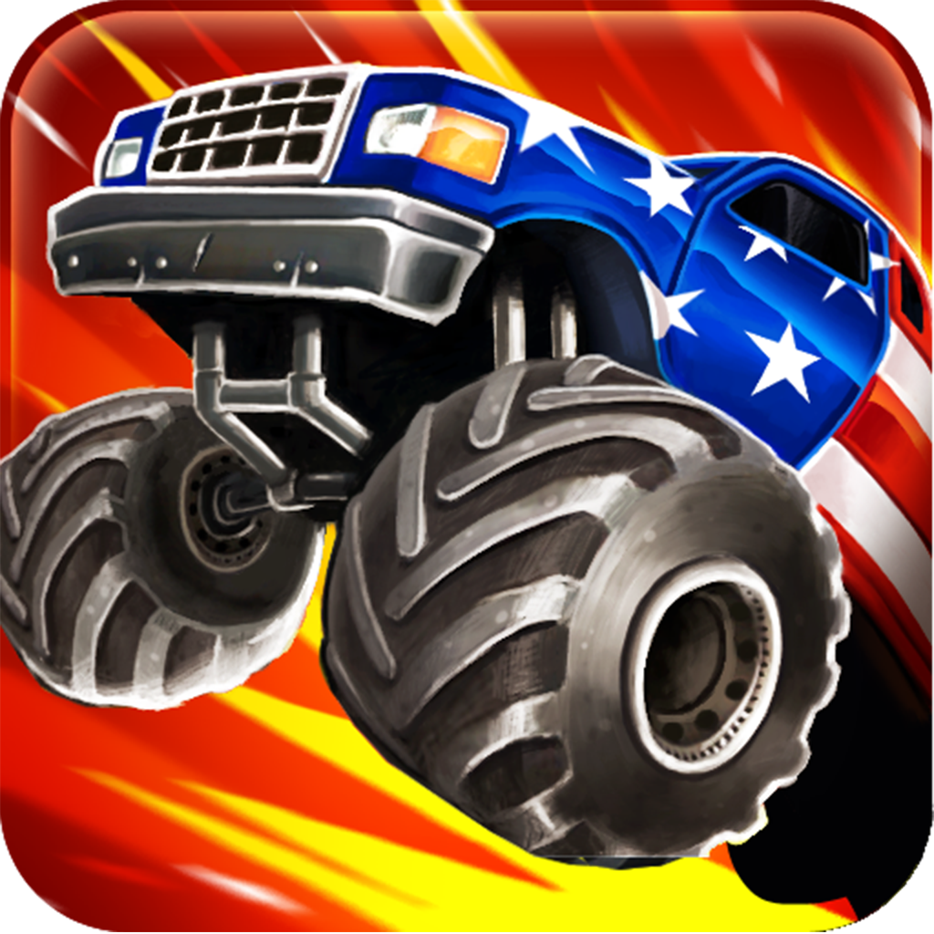 Monster Trucks Nitro 2 - RedLynx Ltd