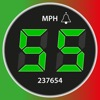 Speedometer - Speed Limit Alert, Trip Cost Computer, Mileage Log and GPS Tracker