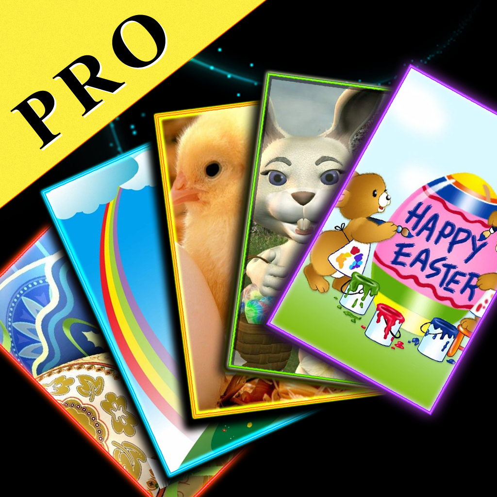 Easter Wallpapers Pro