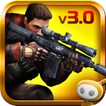 Contract Killer 2 for iPhone / iPad