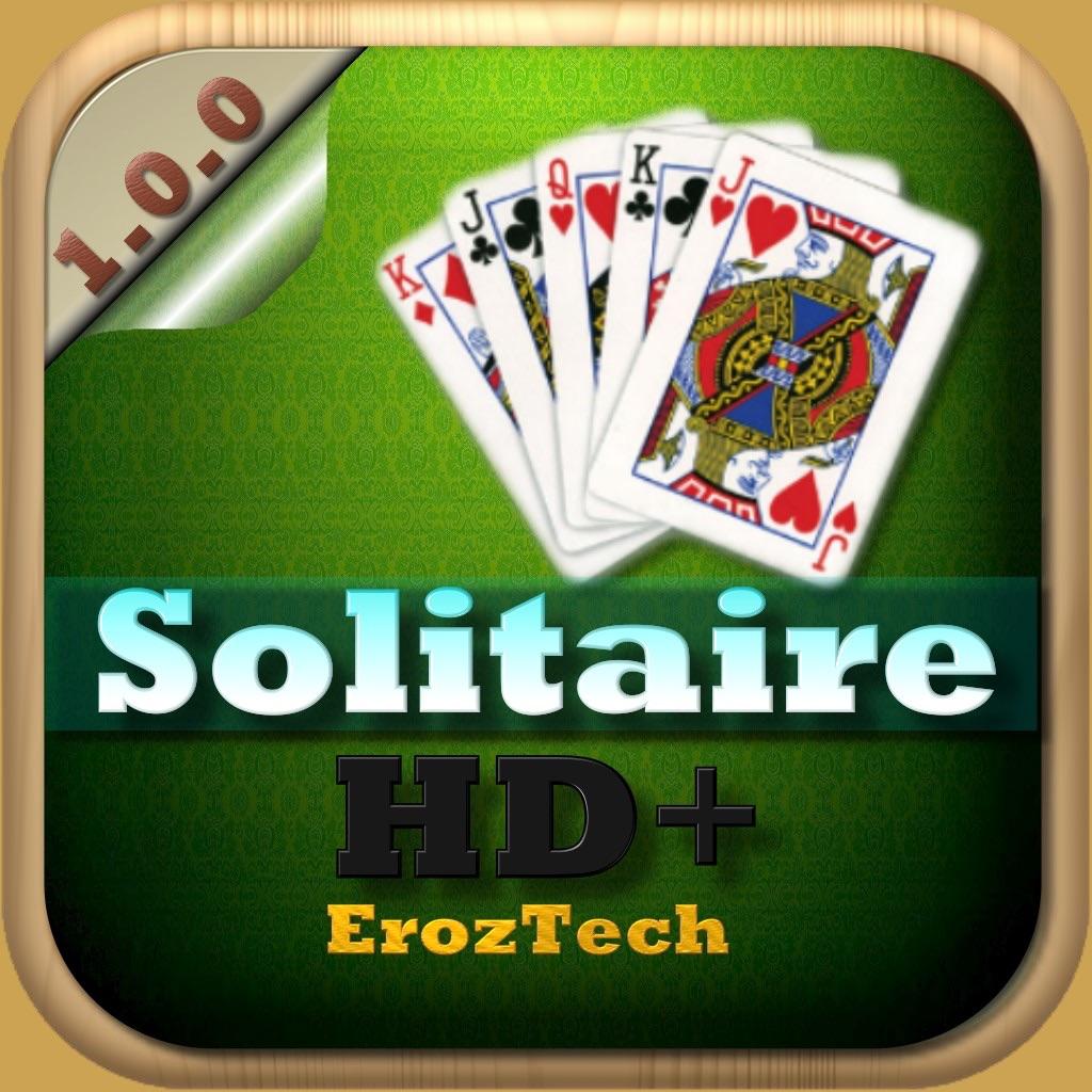 Solitaire Deluxe (HD+)