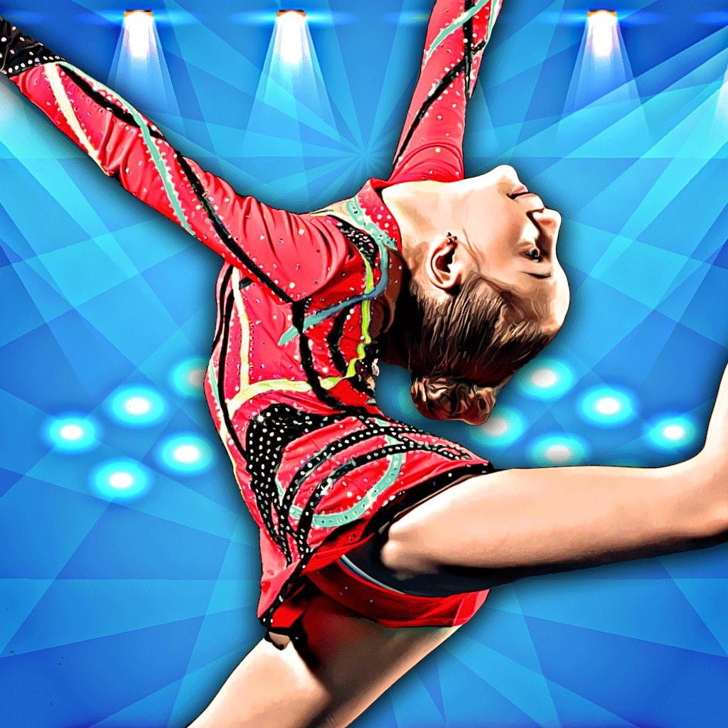 Gymnastics Game App Gym Games For Free App