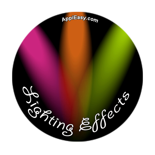 Lighting Effects : Play with Lights like a Pro!