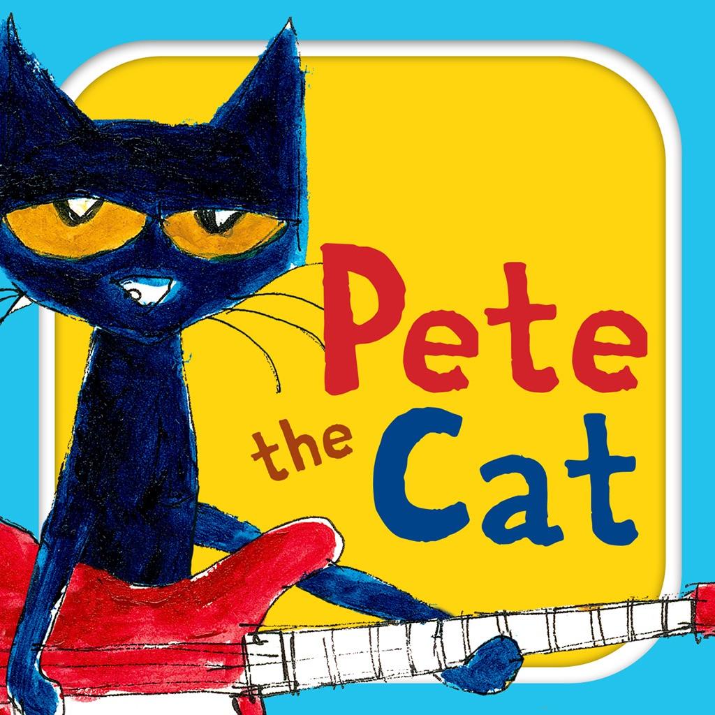 Pete the Cat: School Jam