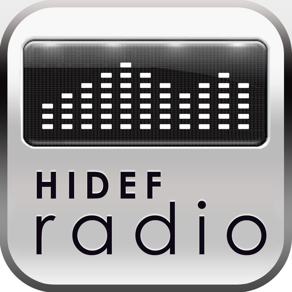 HiDef Radio Pro