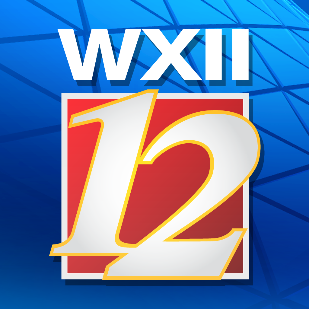 WXII 12 News HD- Piedmont Triad Breaking News and Weather icon