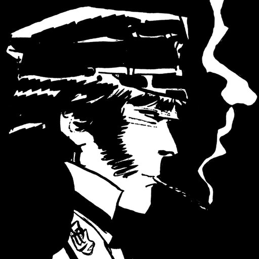 Corto Maltese - The Secrets of Venice