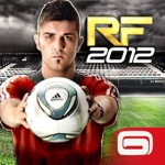 Real Soccer 2012 for iPhone / iPad