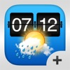 Weather+ for iPhone / iPad
