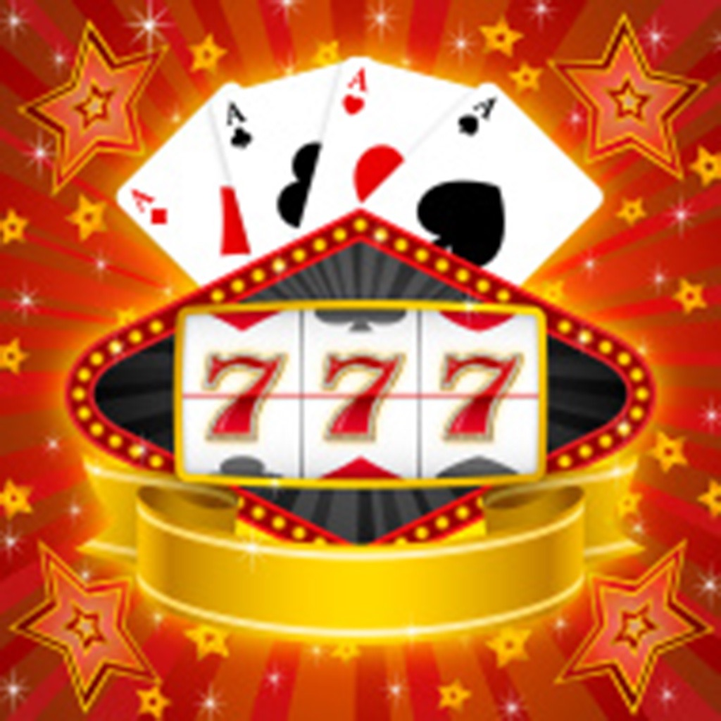 Casino slot poker games