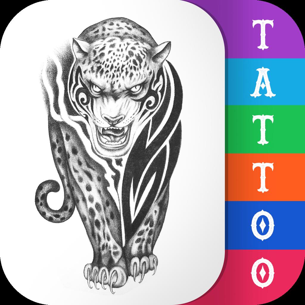 Tattoo Designs App: Tattoo Design Live Wallpaper (1.90 Mb)