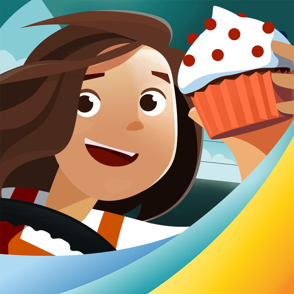 Motion Math: Cupcake!