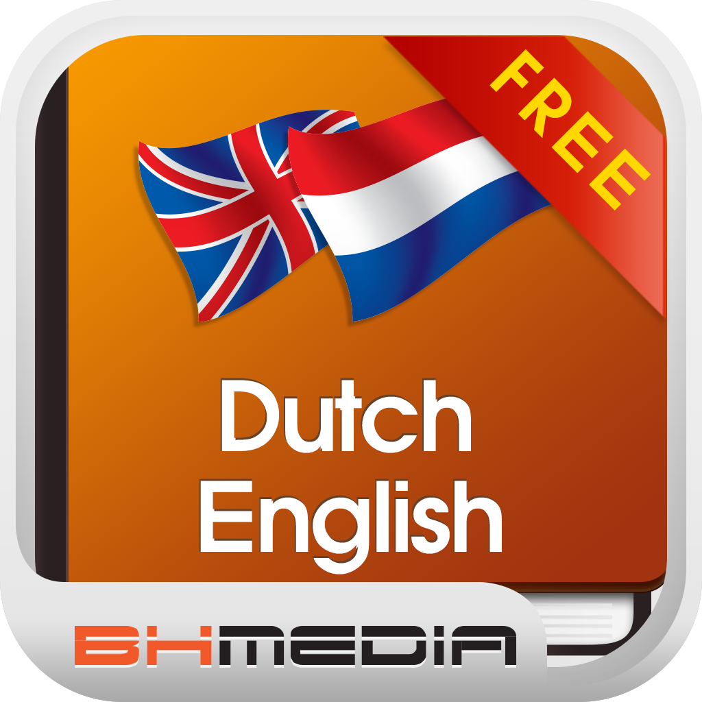 Dutch and english